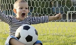 Cage Foot Enfant : une cage de football dans mon jardin la pause jardin ~ Teatrodelosmanantiales.com Idées de Décoration