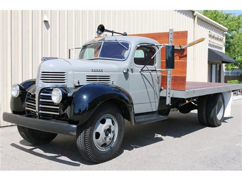 1942 Dodge Truck For Sale