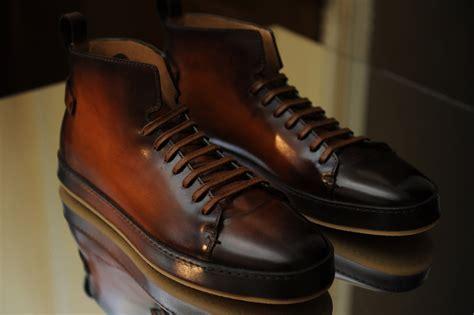 santoni debuts men s fall 2016 shoe collection milan