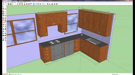 build your own cabinets how to build your own kitchen cabinets kitchen overview