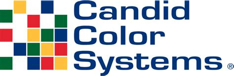 affiliates partners candid color systems
