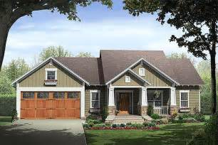 craftsman style house floor plans craftsman style house plan 3 beds 2 baths plan 21 246