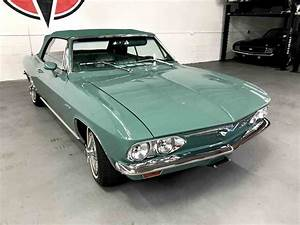 1966 Chevrolet Corvair For Sale
