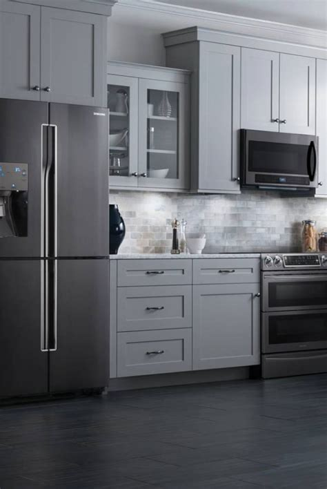 new kitchen appliance colors kitchen appliances colors new exciting trends home 3492