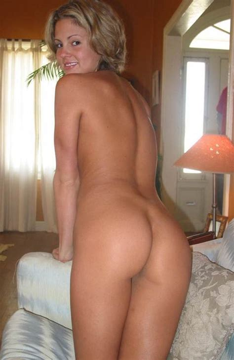 Nasty ex Wife at Home Shows Ass Porn Naked Amateurs Nude ...
