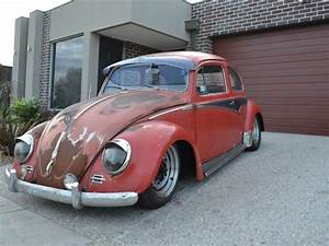 Garage Volkswagen 91 : 1958 volkswagen beetle ida2332cc shannons club ~ Gottalentnigeria.com Avis de Voitures