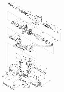 Makita Gd0800c Parts List And Diagram   Ereplacementparts Com