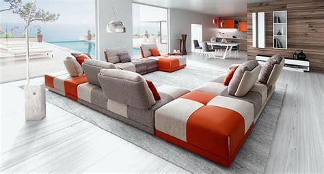 pouf chambre canapés spacer edition mobilier de