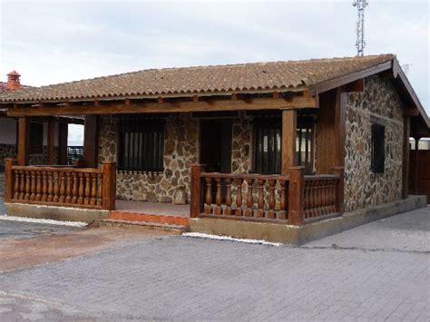 casas campestres prefabricadas