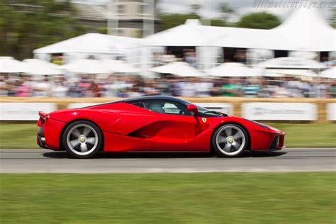 Ferrari LaFerrari - Chassis: 201810 - 2014 Goodwood ...