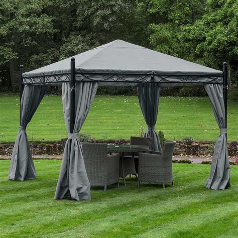 gazebo pvc gazebo replacement canopy only 3x3 mtr gazebo pvc