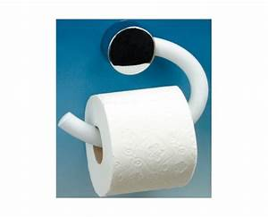 Porte Serviette En Papier : porte serviettes et papier wc trigano ~ Teatrodelosmanantiales.com Idées de Décoration