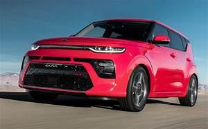 2018 Los Angeles Auto Show  2020 Kia Soul  Soul Ev