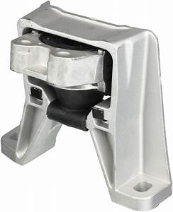 Motorking Fm02 Engine Mount  Fits Ford Focus Front Right