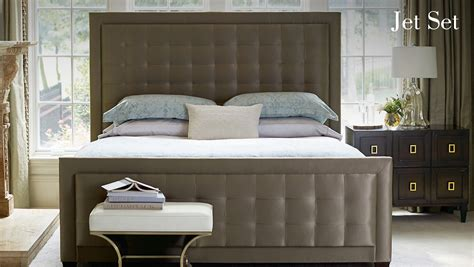 Bedroom Items by Jet Set Bedroom Items Bernhardt