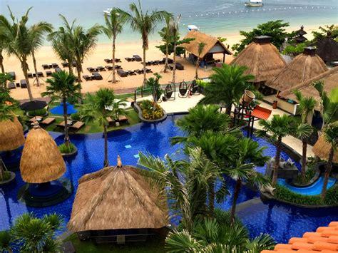 holiday inn resort bali benoa accommodation