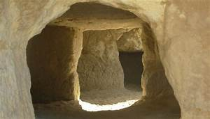 A Look Into The Hippie Caves Of Matala That Joni Mitchell