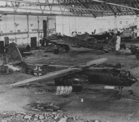 Arado Ar 234  World War Ii Wiki  Fandom Powered By Wikia