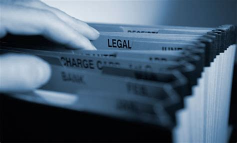 legal side   records retention schedule iron mountain