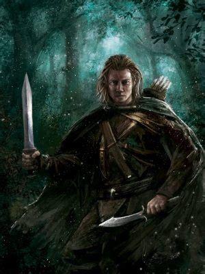 eli  elven ranger   battle mae novels