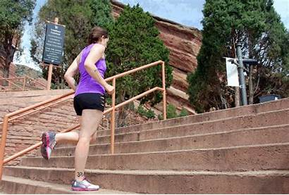 Workout Outdoor Fast Stair Lower Livestrong Ls