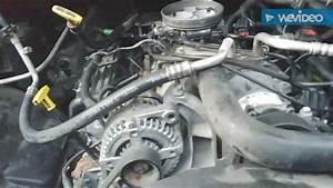 Dodge Ram 1500 5 9 Engine Replacement
