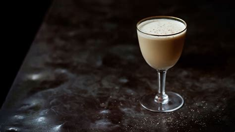 how to upgrade your eggnog punch