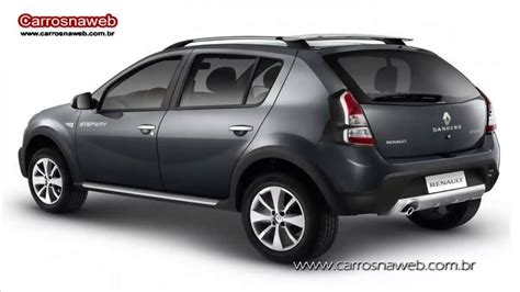 sandero renault stepway 2012 renault sandero stepway pictures information and