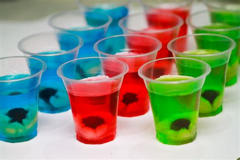 how do you make jello how to make mad eye martini jello shots 9 steps with pictures