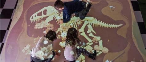 tappeto interattivo per bambini intrattenimento bambini per ludoteche hotel ristoranti