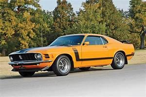 Ford Mustang 70 : 1970 ford mustang boss 302 tornado boss hot rod network ~ Medecine-chirurgie-esthetiques.com Avis de Voitures