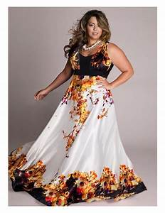 5 flattering plus size dress options for a wedding guest With flattering wedding dresses for curvy women