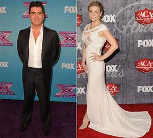 Simon Cowell, judge on the 'X Factor' USA, has confirmed ...