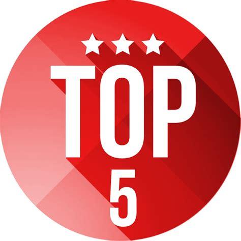 Top5 Ranking - YouTube