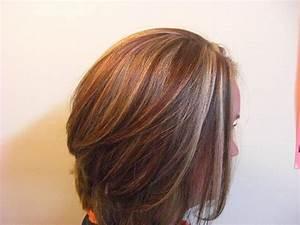 Ego Hair Lounge Faith's Cut & Color