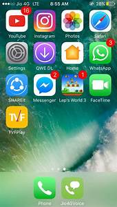 How to Completely Customize your iPhone and iPad or iPod Touch