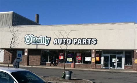 O'reilly Auto Parts, Chicago Illinois (il)