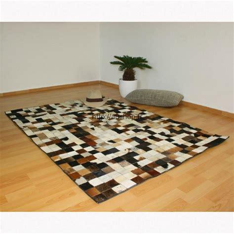 tapis de chambre pas cher tapis salon gris violet