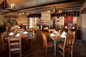 Restaurants in Santa Fe, Santa Fe Nightlife - Hotel Chimayo