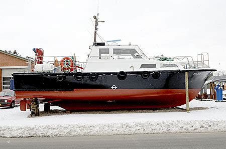 Fireboat For Sale by For Sale Dive Tranport Boat Silja News