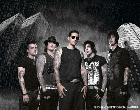 Emo_kill Images Avenged Sevenfold Wallpaper And Background