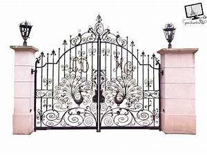 Gate PNG Transparent Gate.PNG Images. | PlusPNG