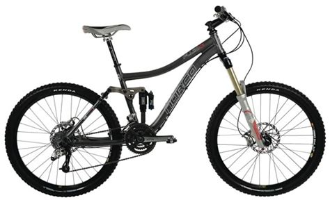 2008 norco fluid lt 1 the new all mountain envy