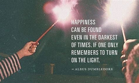 Dumbledore Light Quote by Dumbledore Quotes About Light Quotesgram