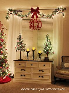 how to hang christmas lights inside windows holiday décor make your windows your centerpiece 3 day