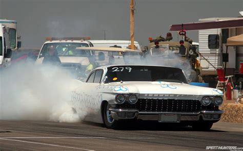 Cadillac Eldorado Classic Car Classic Burnout Hd Wallpaper