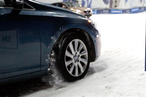 The Truth About Winter Tyres