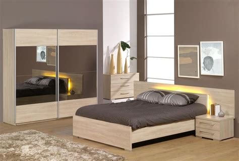 aide modele chambre a coucher moderne