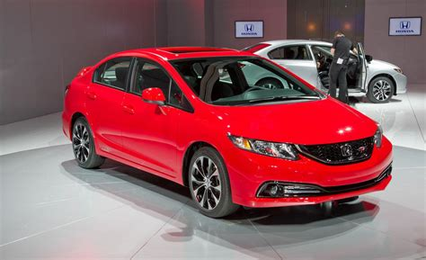 cars honda civic si car review 2013 honda civic si carmadness car