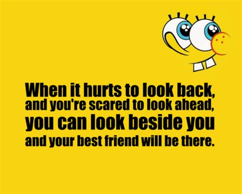 Spongebob Quotes About Friendship. Quotesgram